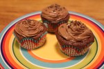 mascarpone filled cupcakes