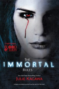 The Immortal Rules