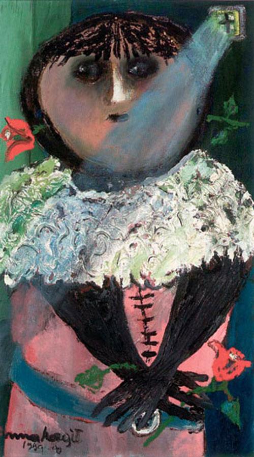 Anna Margit