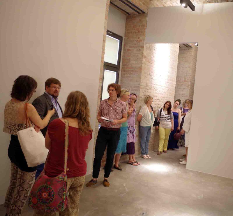 Csontváry kiállítás  3