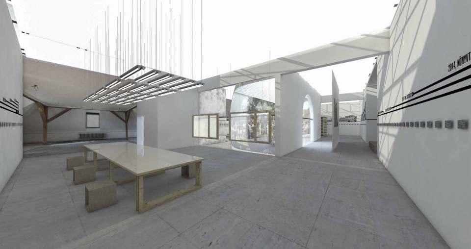 Velencei Nemzetközi Építészeti Biennále
