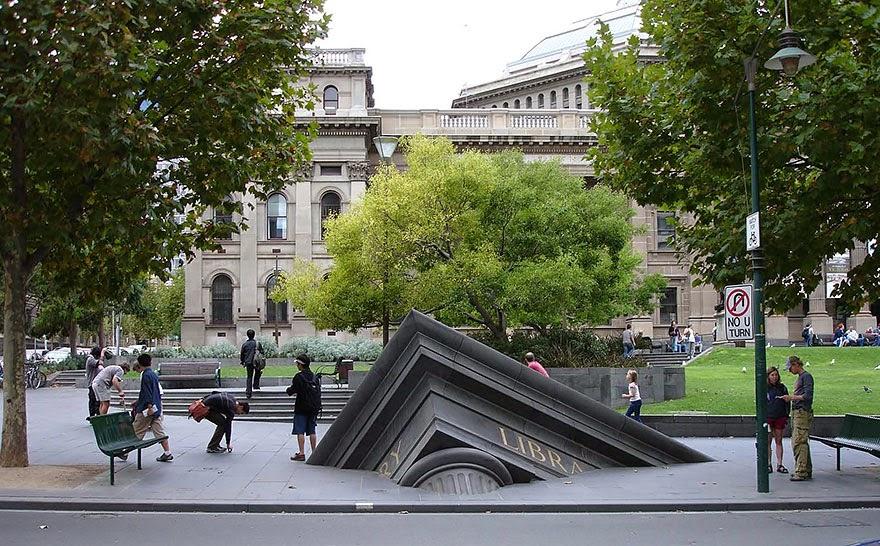 Melbourne, Ausztrália