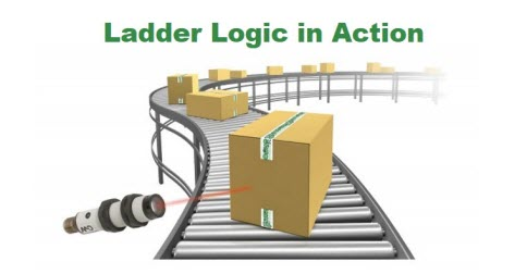 Ladder Logic In Action Libraryautomationdirectcom