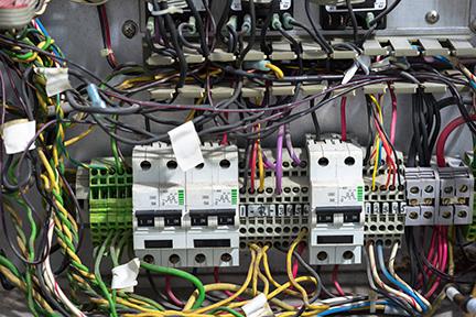 Avoid Wiring Errors LibraryAutomationDirect
