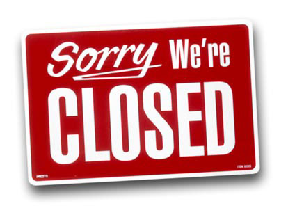 Library Closed Thursday, July 4, Independence Day Burritt Library Blog