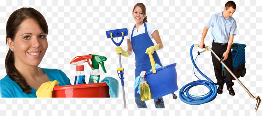 Download domestic cleaner clipart Maid service Cleaner Cleaning
