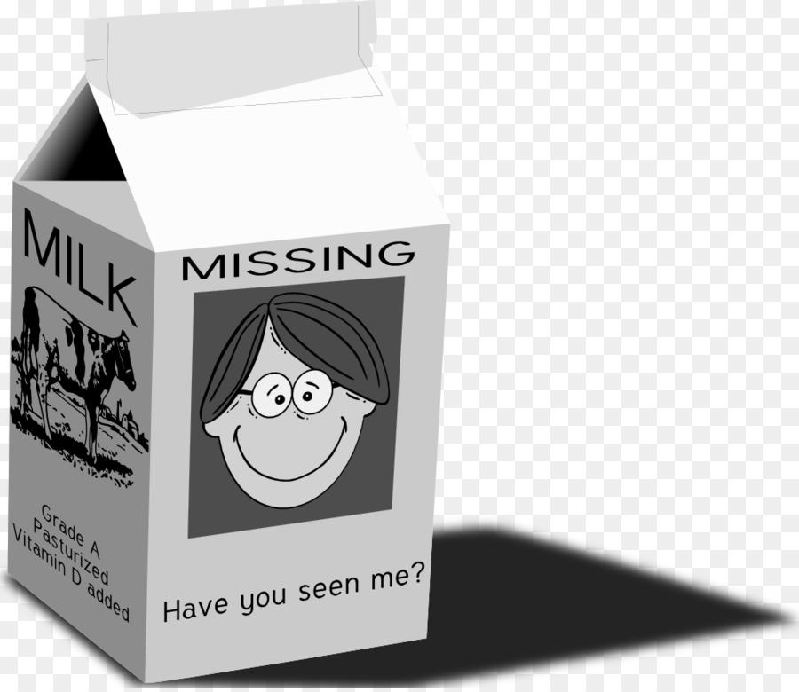 Download missing milk carton template clipart Milk carton kids