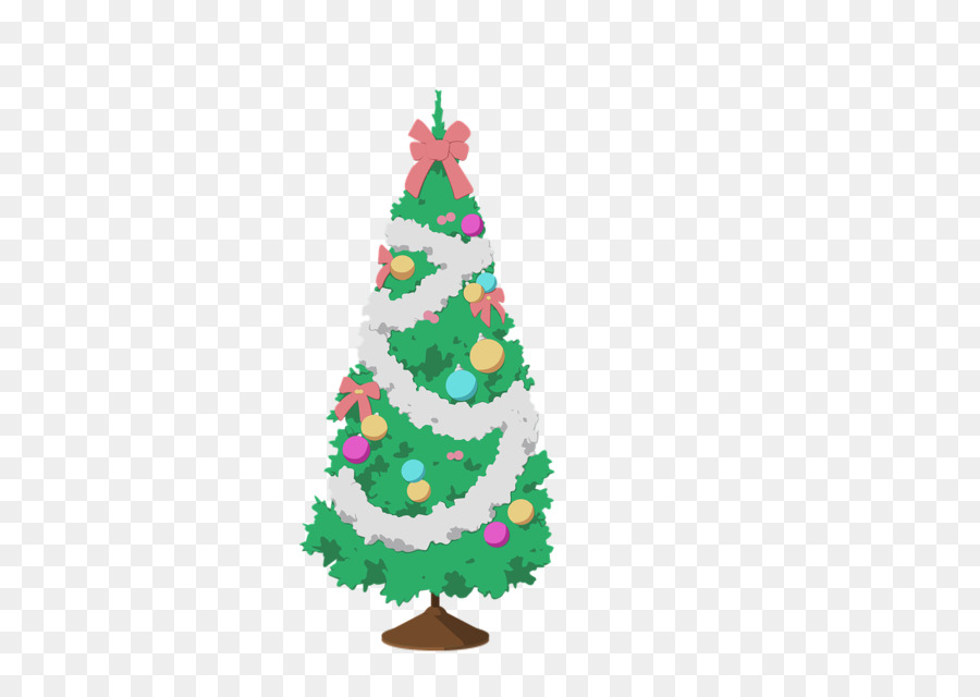 Download christmas tree clipart Christmas tree Spruce Christmas