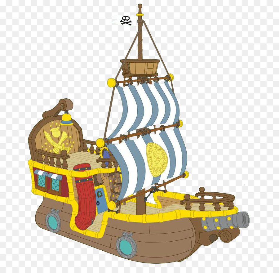 Kinderzimmer Clipart Pirate Ship Cartoon Clipart Pirate Product Ship