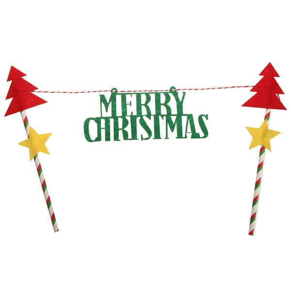 Download Flag clipart Santa Claus Bunting Christmas Day Bunting