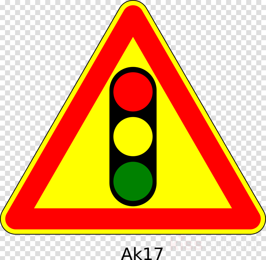 Warning Light Clipart Yellow Text Sign Transparent Png Image Clipart Free Download