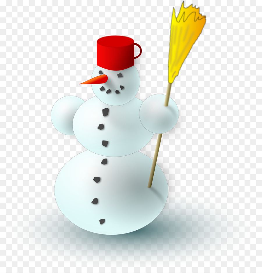 Snow Christmas Clipart Snowman Snow Illustration Transparent Clip Art