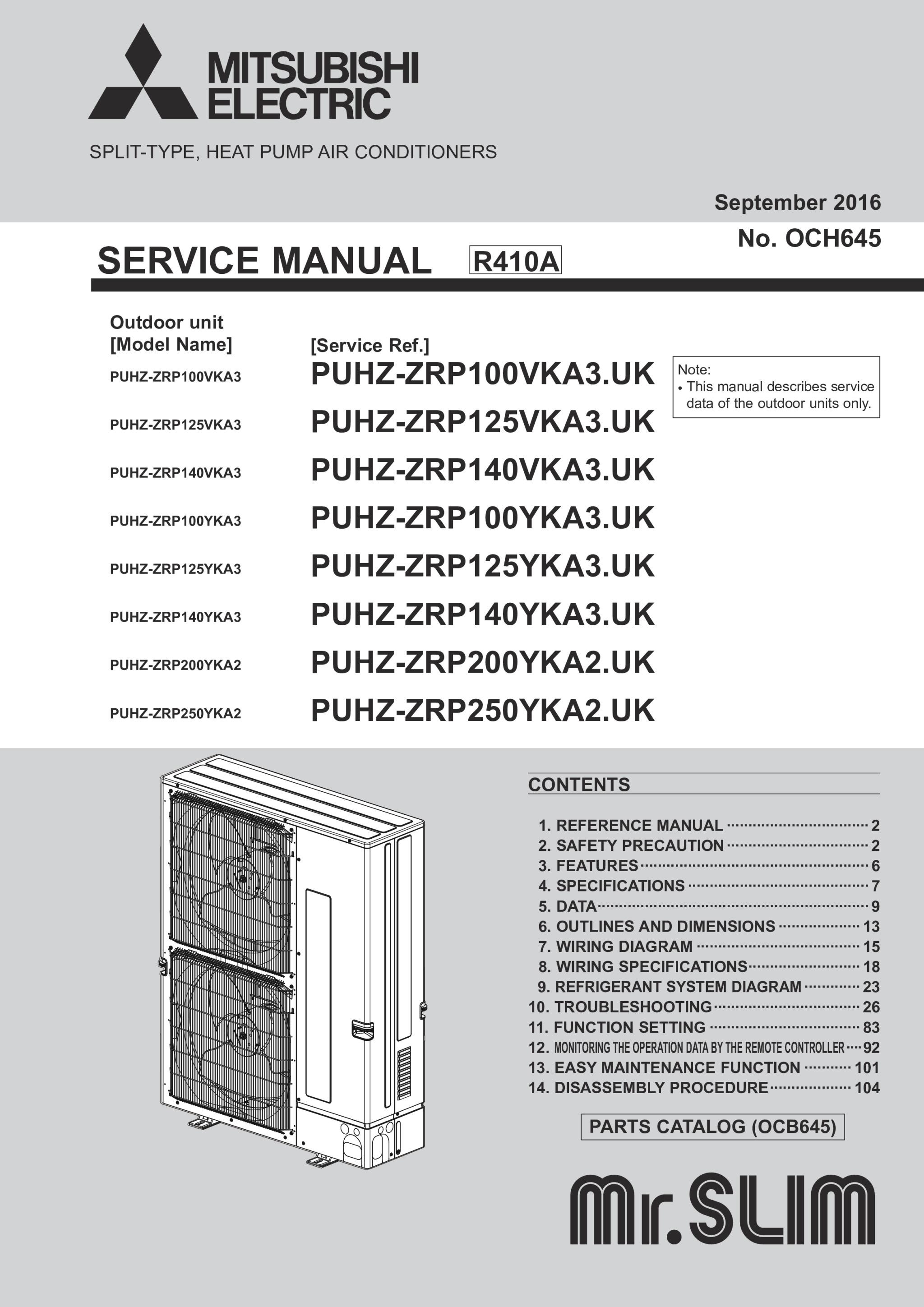 Schematics Mitsubishi Mr Slim - Wiring Diagram DB on