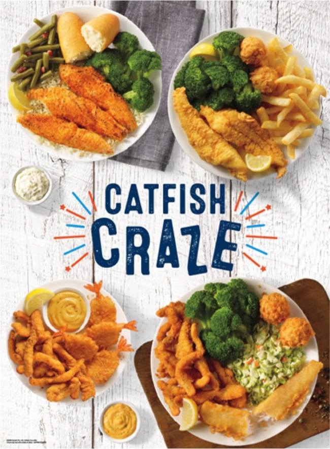 Search for Catfish news on SeafoodNews SeafoodNews, the
