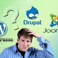 Choosing a CMS: The Implementation of Wordpress, Drupal or Joomla!