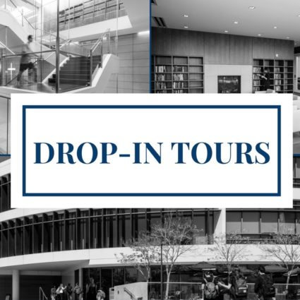 Drop-in tours
