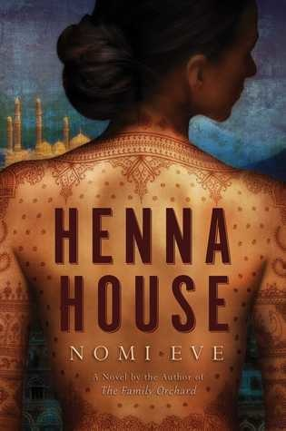 Cover of Henna House