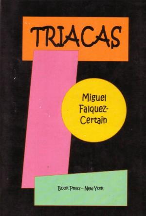 Portada Triacas