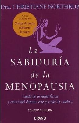 Sabiduría de la menopausia