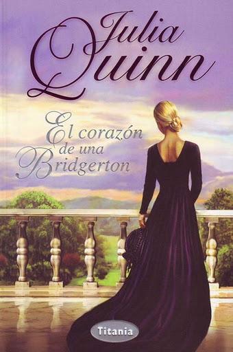 El Corazón de una Bridgenton - Julia Quinn