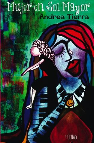 Mujer en Sol Mayor, Andrea Tierra