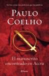El manuscrito encontrado en Accra de Pablo Coelho