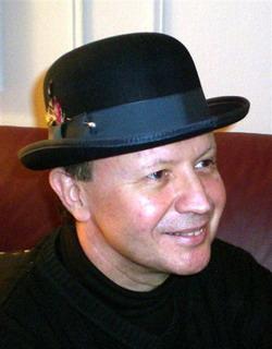 Miguel Falquez