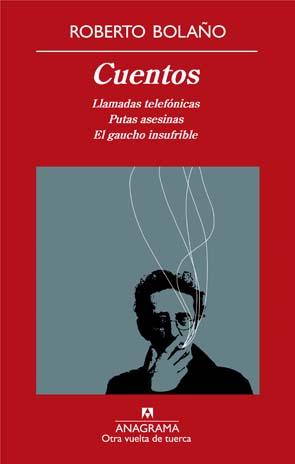 Cuentos – Roberto Bolaño