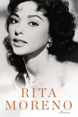 Memorias – Rita Moreno