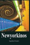 Newyorkinos de Jacqueline Donado, portada