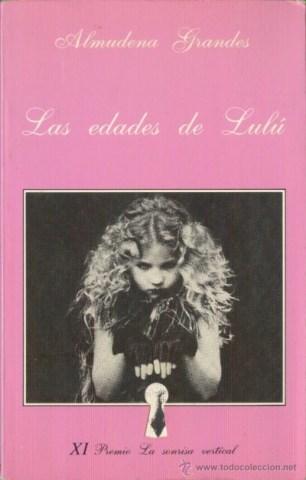 Las edades de Lulu
