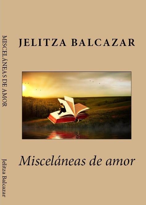 Miscelaneas de amor - cover