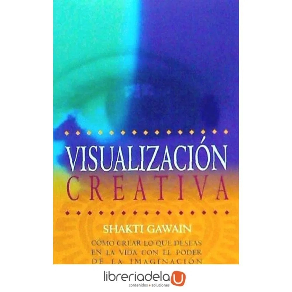Libro Visualizacion Creativa Visualización Creativa