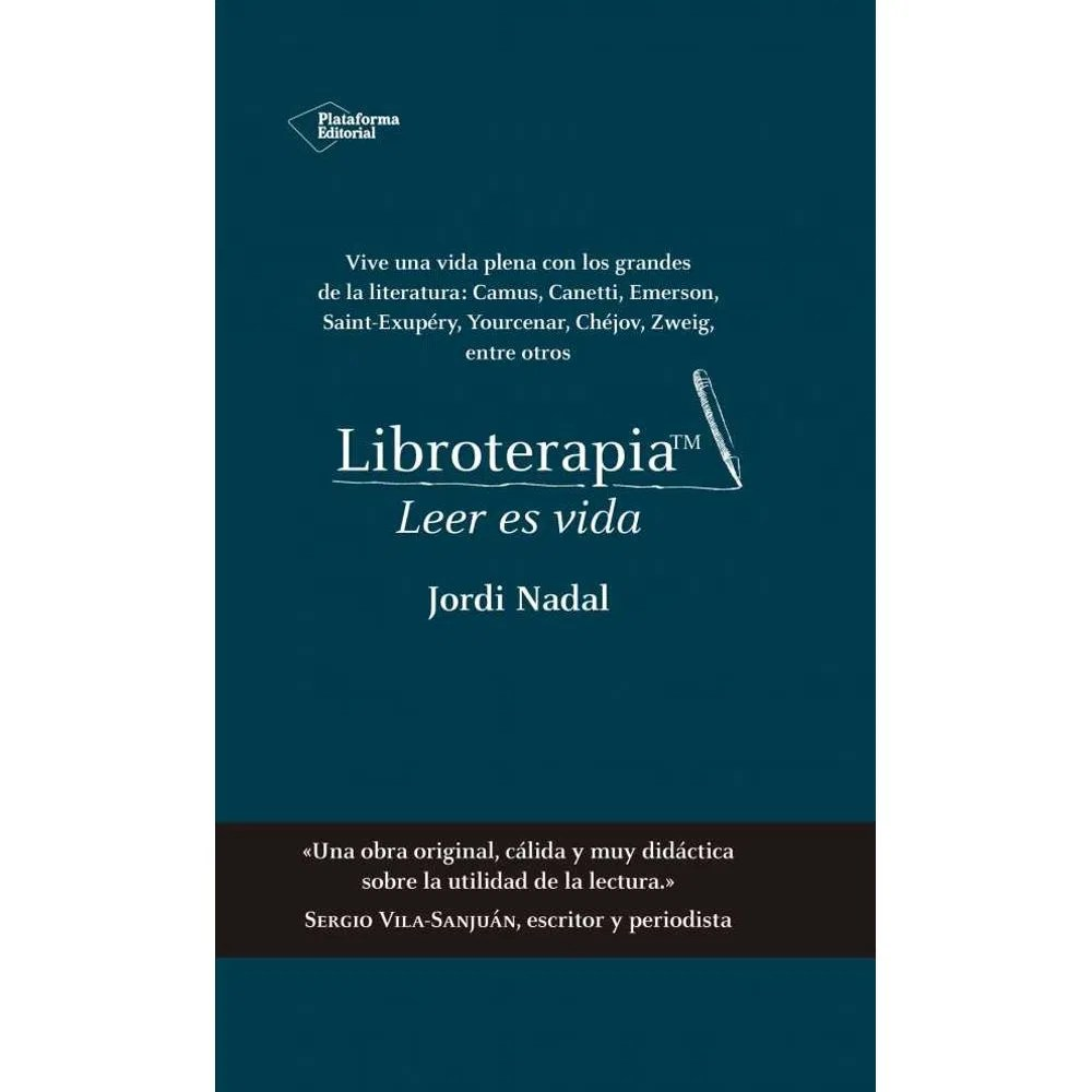 Libro Victor Kuppers Libroterapia