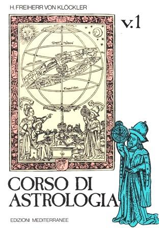 Corso di Astrologia Vol 1