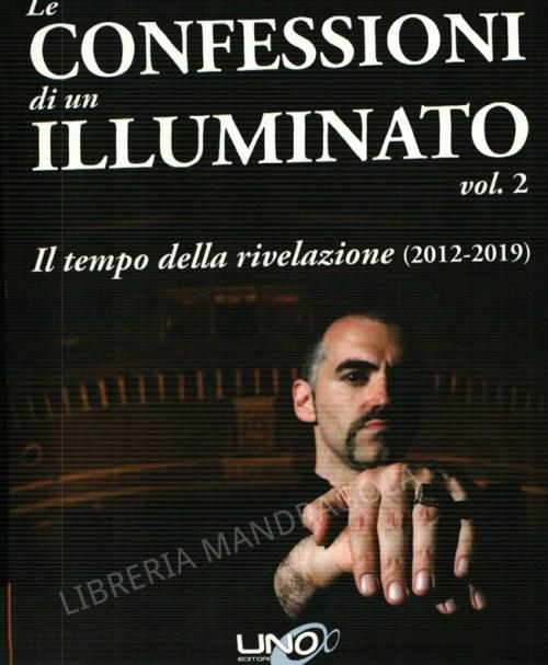 Le confessioni di un illuminato Vol.2, Leo Lyon Zagami