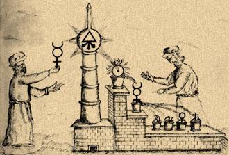 scuola magia alchimia monterone