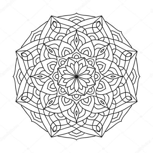 depositphotos_121982460-stock-illustration-mandala-coloring-book-for-adults