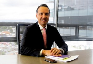 RICARDO IMBACUAN- COUNTRY MANAGER C&W BUSINESS COLOMBIA