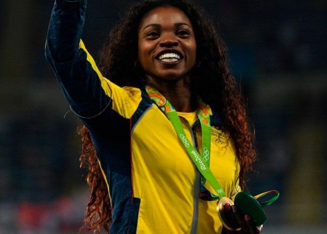 ibarguen-medalla-oro-afp