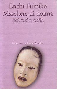 maschere di donna
