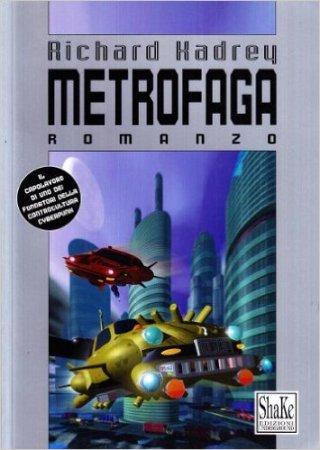 metrofaga