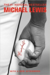 Moneyball, the art of winning an unfair game