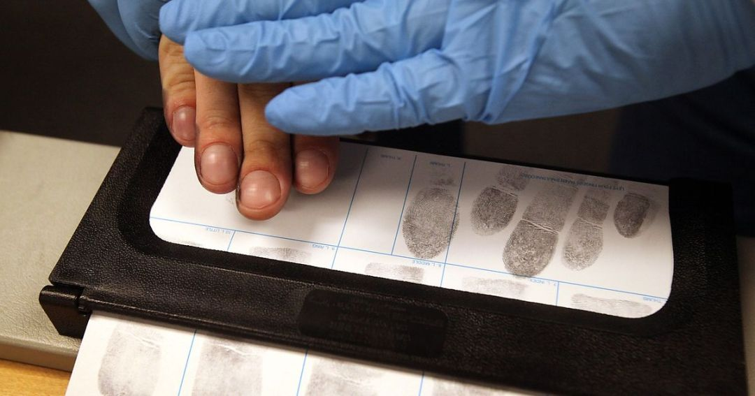 fingerprints concealed weapons permit class in Miami