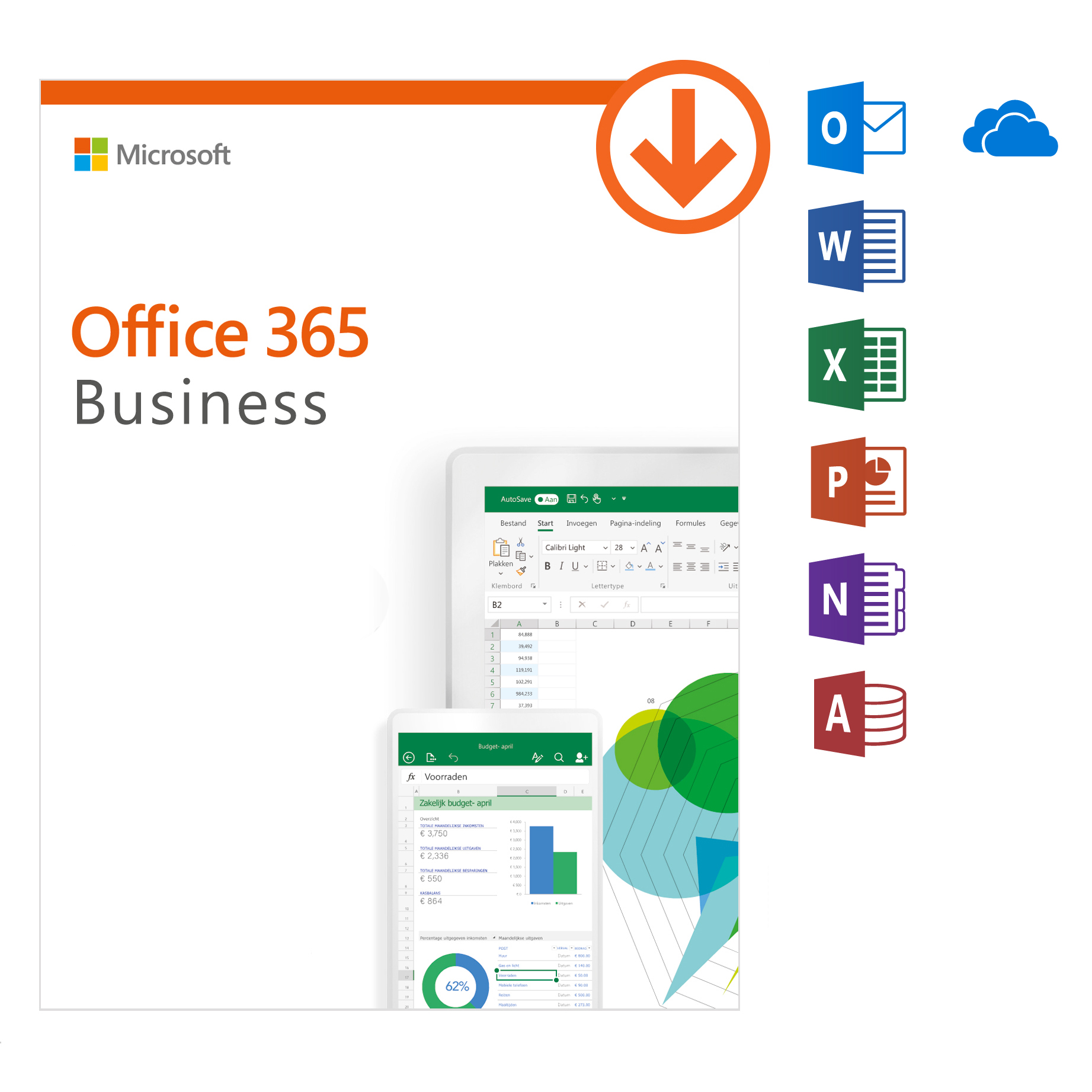 Office 2016 Kopen Microsoft Office 365 Business