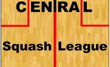 Central League logo