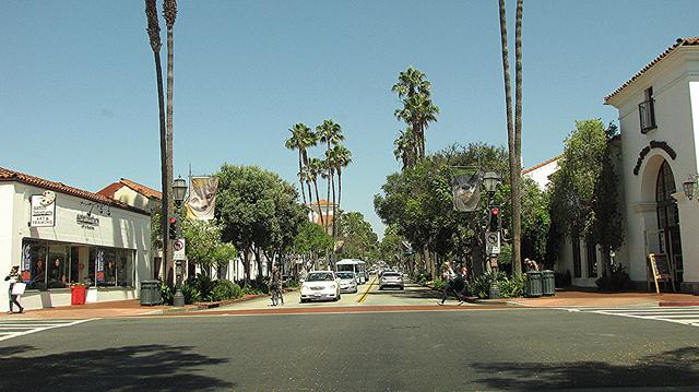 Street scene 1
