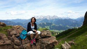 Vakantie naar Oostenrijk