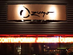 ozumo-contemporary japanese cuisine