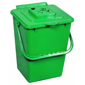 Exaco Trading Kitchen Compost Waste Collector